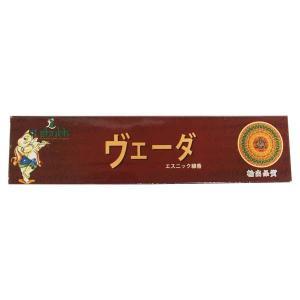 ヴェーダ香 お香 SHUBH シュブ スティック|kaori-market