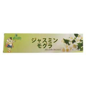 ジャスミンモグラ香 お香 SHUBH シュブ スティック|kaori-market