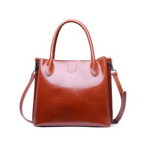 2way 本革 ハンドバッグ レディース ショルダーバッグ 女性 ギフト バッグ 鞄 牛革 フォーマル カジュアル レザー ショルダー kaoru-shop