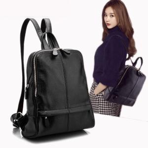 送料無料!レディースバッグ 革 レザー マザーバッグ リュック リュックサック ディパック 大人 学生鞄 バッグ ティパック|kaoru-shop
