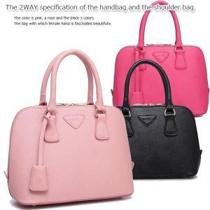 ハンドバッグ 2way レディースバッグ レザー 女性 ショルダーバッグ 鞄 フォーマル カジュアル 通勤 通学 革 バッグ 斜め掛け|kaoru-shop