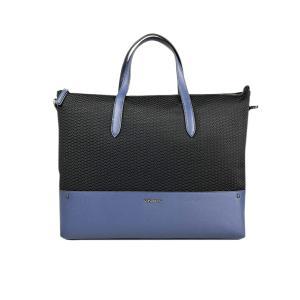 ビジネスバッグ 軽量 メンズ 2way シンプル カジュアル スタイリッシュ 大容量 PC A4 肩掛け ショルダーバッグ 通勤|kaoru-shop