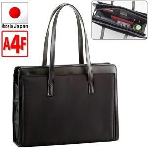 ビジネスバッグ レディース A4 軽量 トートバッグ 軽い 角2封筒 トートバッグ 就活 #53399 リクルートバッグ 通勤バッグ|kaoru-shop