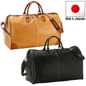 旅行バッグ メンズ 2泊 大容量 ボストンバック 旅行カバン トラベルバッグ 旅行用 ゴルフ 出張 帰省 海外 日本製 豊岡製鞄 50cm 男女兼用 #10414 kaoru-shop