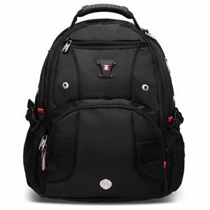 SWISSWIN リュックサック アウトドア 通勤 旅行 出張 デイパック スクールバッグ 男女兼用 PCバッグ スイスウィン SW9906 kaoru-shop