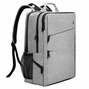 CAI ビジネスリュック リュックサック ビジネスバッグ 耐久性 通学通勤 旅行 登山リュック  おしゃれ大容量 HK08668 kaoru-shop