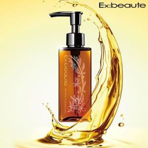 クレンジング 化粧落とし 毛穴 乾燥肌 保湿 無添加 アルガンオイル ホホバオイル メドウフォーム エクスボーテ エクストオイルクレンジング 150ml|kaoru-shop