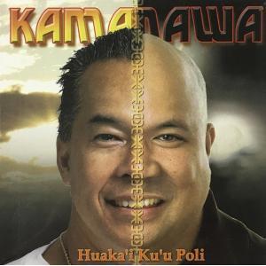 Kamanawa Huakai Kuu Poli CD450