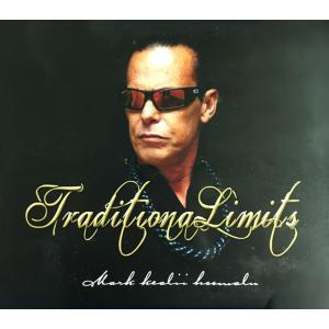Mark Kealii Hoomalu TraditionaLimits CD453