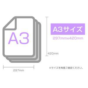 シール用紙 ユポ 耐水性 A3 100枚|kapita|02