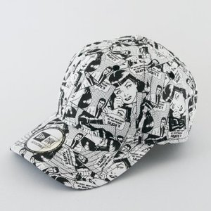 ニューエラ NewEraxTHRASHER コラボ 帽子 930 9THIRTY THRASHER スラッシャー Boyfriendプリント|kappacraft