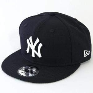 ニューエラ NEWERA 帽子 9FIFTY 浮世絵 葛飾北斎 神奈川沖浪裏 ニューヨーク・ヤンキース ネイビー × ホワイト|kappacraft