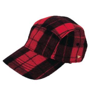 ニューエラ NEWERA 帽子JET CAP  ジェットキャップ SCARLET スカーレット|kappacraft