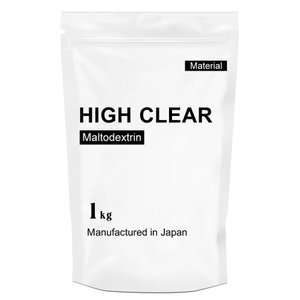 HIGH CLEAR ハイクリアー マルトデキストリン ノンフレーバー  1kg (約31〜41回分...