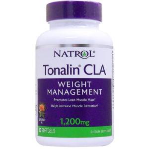 トナリンCLA(共役リノール酸) 90粒|karada-oh