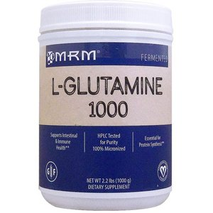 Lグルタミン パウダー 1000 1000g|karada-oh