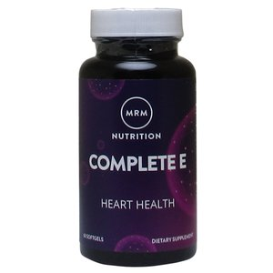 コンプリート ビタミンE (トコトリエノール トコフェノール) 60粒|karada-oh