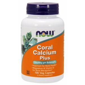 珊瑚カルシウムプラス (マグネシウム&ビタミンD配合) NOW karada-oh