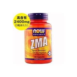 ZMA 90粒 NOW|karada-oh