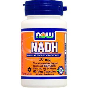 NADH 10mg(還元型ベータニコチンアミド アデニン ジヌクレオチド) 60粒|karada-oh