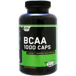 アミノ酸 BCAA(分岐鎖アミノ酸) 1000 200粒 [ オプティマム/オプチマム ]|karada-oh
