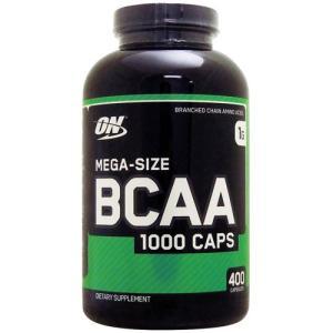 [ お得サイズ ] BCAA(分岐鎖アミノ酸)1000 400粒|karada-oh