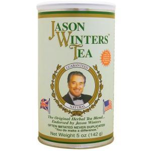 ジェイソン ウィンターズティー クラシックブレンド (ノンカフェイン濃縮茶葉タイプ/JWT)|karada-oh