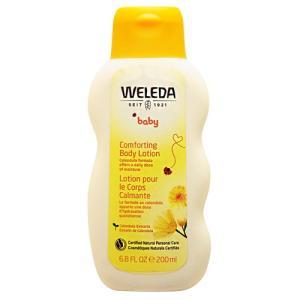 WELEDA Baby Comforting Body Lotion  ■発売元:WELEDA(ヴェ...