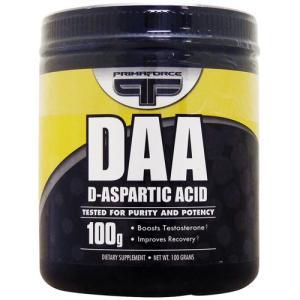 DAA(Dアスパラギン酸) 100g|karada-oh