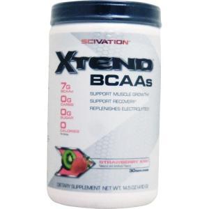 エクステンド (BCAA+Lグルタミン+シトルリン) ※ストロベリーキウイ 410g|karada-oh