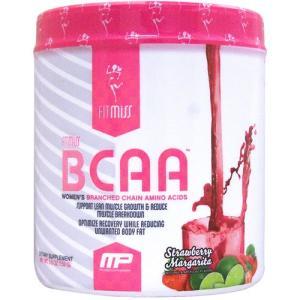 フィットミス BCAA 159g ※ストロベリーマルガリータ (女性用BCAA)|karada-oh