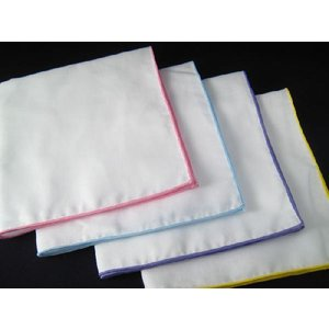 【多目的な使い道が可能】そのまま白で、また趣味でパッチワークに刺繍などいろいろな使い方をしてください...