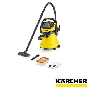 【新製品】乾湿両用バキュームクリーナー WD 5|karcher
