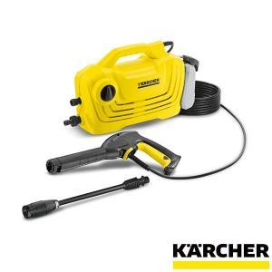 ケルヒャー KARCHER 高圧洗浄機 K 2 クラシック ...