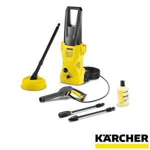 ケルヒャー KARCHER 高圧洗浄機 K 2 ホームキット|karcher