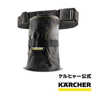 ケルヒャー 窓用バキューム クリーナー ウエストバッグ|karcher