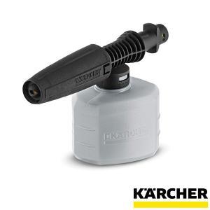 ケルヒャー KARCHER 高圧洗浄機用 アクセサリー フォームノズル 品番:2.643-150.0
