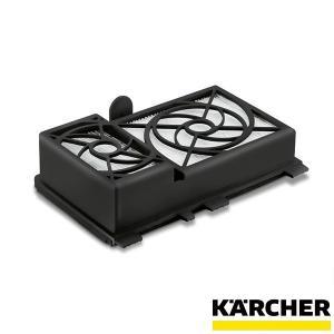 水フィルター掃除機DS 6.000用 HEPAフィルター (家庭用 バキューム クリーナー 掃除機 そうじ機 部品 パーツ 交換用 フィルター ヘパフィルター)|karcher