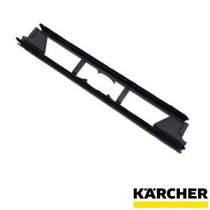 ケルヒャー KARCHER フロアノズル用アダプター(材質:毛 乾いたゴミ用)|karcher