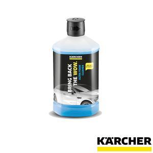 ケルヒャー KARCHER 3 in 1 ウルトラフォームクリーナー  家庭用 高圧洗浄機用 洗浄剤...
