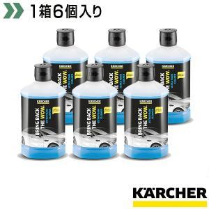 【箱買いがとってもお得】3 in 1ウルトラフォームクリーナー 1箱(6個入り)  家庭用 高圧洗浄...