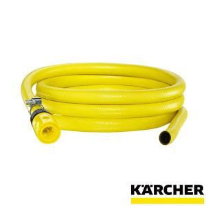 ケルヒャー 家庭用高圧洗浄機用 3m水道ホースセット|karcher