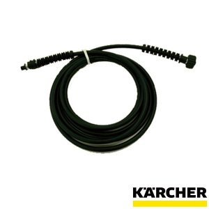 ケルヒャー KARCHER 高圧洗浄機 交換用高圧ホース 4m(フックタイプ) 品番:6.390-522.0|karcher