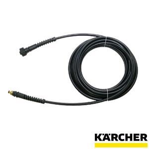 ケルヒャー 高圧洗浄機JTKシリーズ、K 2.99 交換用高圧ホース 10m(フックタイプ) 品番:6.391-853.0|karcher