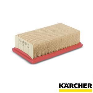 ケルヒャー 【KARCHER】  エコフィルター (K 2501・K 3001・SE 3001 用)(家庭用 バキューム クリーナー 掃除機 そうじ機 オプション 交換用 フィルター)|karcher