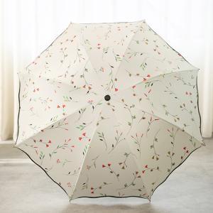 折りたたみ傘 UVカット 完全遮光 日傘 晴雨...の詳細画像2