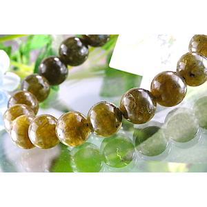 【送料無料】《珠径9mm 内径15.5cm》 ラブラドライト  パワーストーン天然石ブレスレット code4521|karen-ya