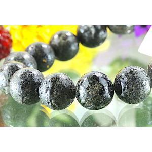 【送料無料】《珠径12mm 内径16cm 》モスグリーン ガーデンクォーツ 庭園水晶 ブレスレット パワーストーン 天然石 code4703|karen-ya
