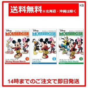 ディズニー・マウササイズ DVD 正規品 ミッキー karimerobox