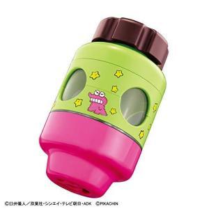 クレヨンしんちゃん ポチっと発明ピカちんキット  ふりかけメーカー チョコビカラー karimerobox